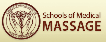Schools of Medical Massage