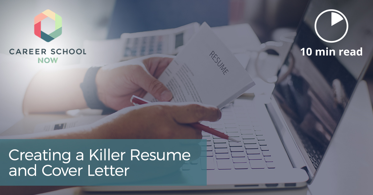 create a resume and cover letter My perfect resume how to career resources prepare your resume for email and online posting listings is to e-mail your cover letter and resume to the person.