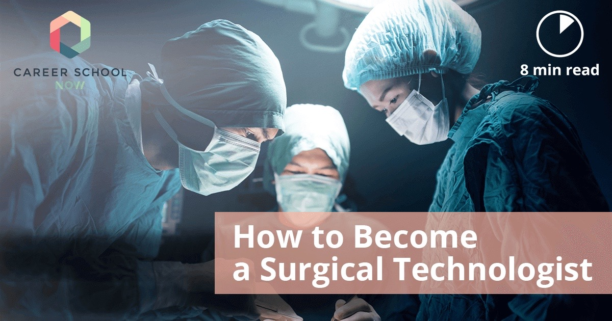 Surgical Tech Career Find Out About Training Jobs Amp Salary